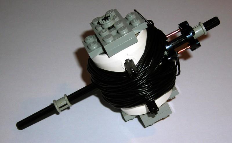 Motor Besystematic
